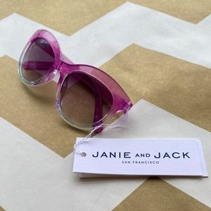 Janie and Jack sunglasses
